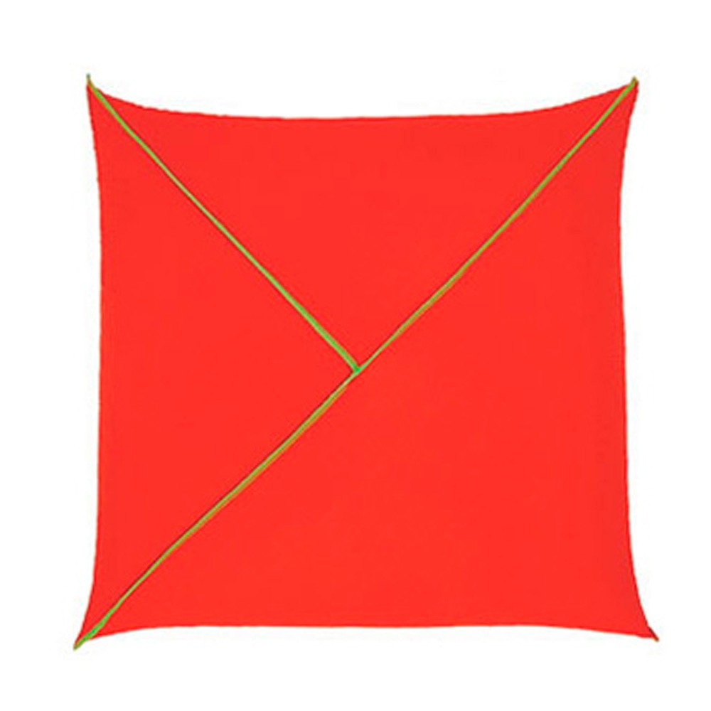 Nanimarquina oferta outlet cojin play naranja for Nanimarquina outlet