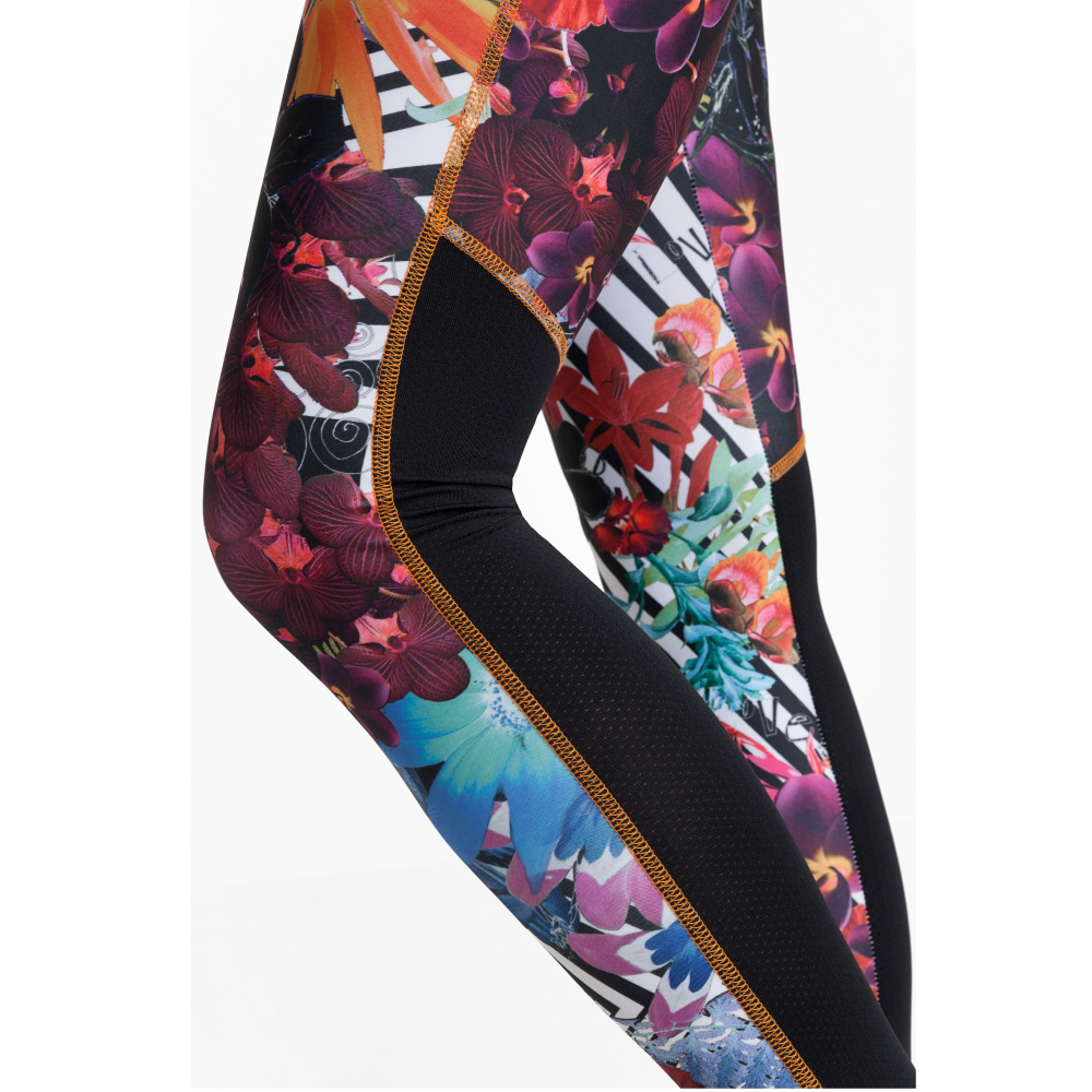 DESIGUAL LEGGING LONG TIGHT