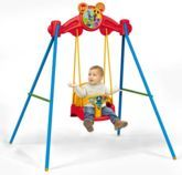 Columpio Mickey Swing