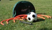 Croqkick el juego de fútbol