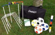 Croquet de fútbol