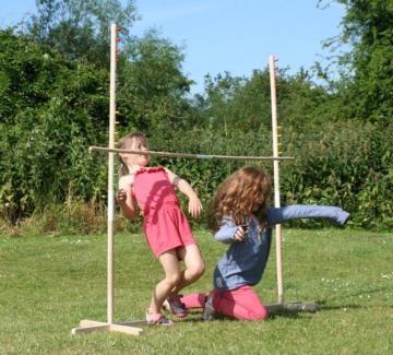 limbo, juegos de exterior, juegos gigantes, juegos de jardín, juegos activos