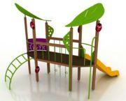 Parque infantil ALNUS
