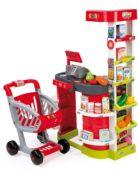 Supermercado city shop