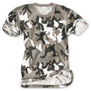 SURPLUS T-Shirt Basic urban / Camiseta urban