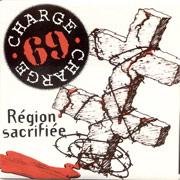 CHARGE 69: Region Sacrifiee EP