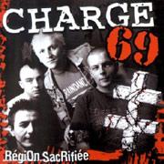 CHARGE 69: Region Sacrifie MLP
