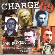CHARGE 69: Des mots... DOBLE CD