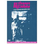 BUZZCOCKS, THE: Live at shepherds bush DVD