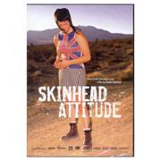 SKINHEAD ATTITUDE DVD