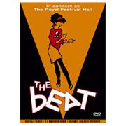 BEAT,THE in concert at The Royal Festival Hall DVD