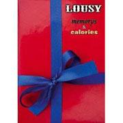 LOUSY: Memories & Calories DVD