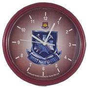 WEST HAM UNITED 93 Wallclock / Reloj de pared