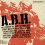 Contraportada del disco ABH The Oi! Collection LP
