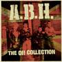 Portada del disco ABH The Oi! Collection LP