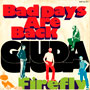 Portada de GIUDA Bad Days Are Back / Firefly EP