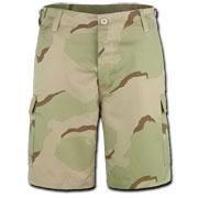 BRANDIT US Ranger Shorty Desert Pantalones Cortos / Shorts
