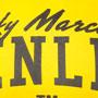 BENLEE Promo Camiseta Amarilla T-shirt