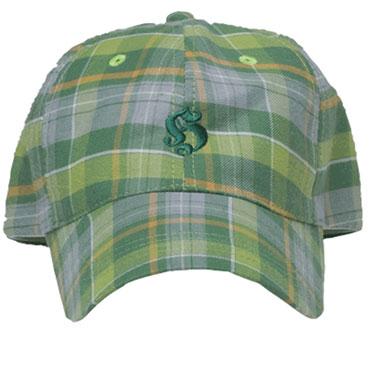 Cap Golf Nr.6 Green - Hooligan Streetwear