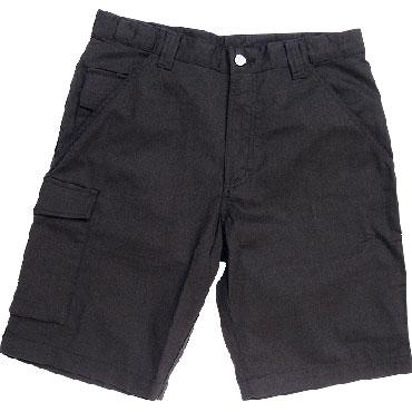 Cargo Short black / Pantalon corto negro