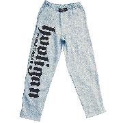 JOGGINGPANT BIG Pantalon Gris / HOOLIGAN STREETWEAR