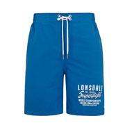 Bañador BIDEFORD DEEP BLUE LONSDALE Men Beach Short