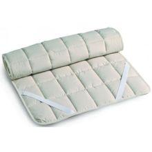 Topper Firenze de algodón con cintas elásticas
