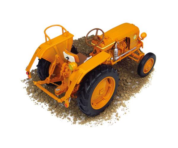 Replica tractor RENAULT D22 (1956 ) Universal Hobbies UH4258 - Ítem4