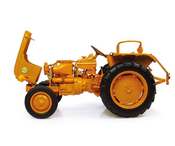 Replica tractor RENAULT D22 (1956 ) Universal Hobbies UH4258 - Ítem2
