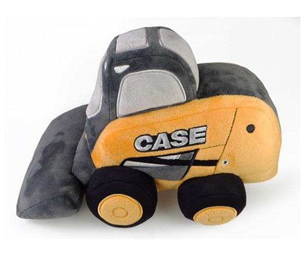 Peluche pala cargadora CASE UHKids UHK1117 - Ítem1