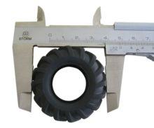 neumaticos para tractores Britains JOHN DEERE 8330/7920/7820/7720 - Ítem4
