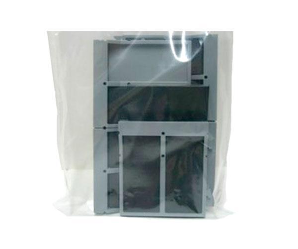 Pack de 5 cubículos - Ítem1
