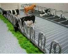 Pack de 9 slats para el suelo de la granja - Ítem1