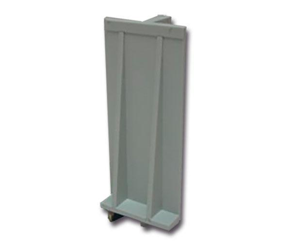 Piezas para doble silo horizontal AGR13