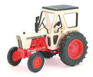 Miniatura tractor DAVID BROWN 996 Britains 43091
