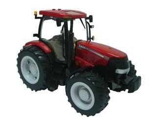Tractor de juguete CASE IH 210 Puma