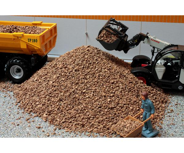 Grava a granel Brushwood Toys BT2070