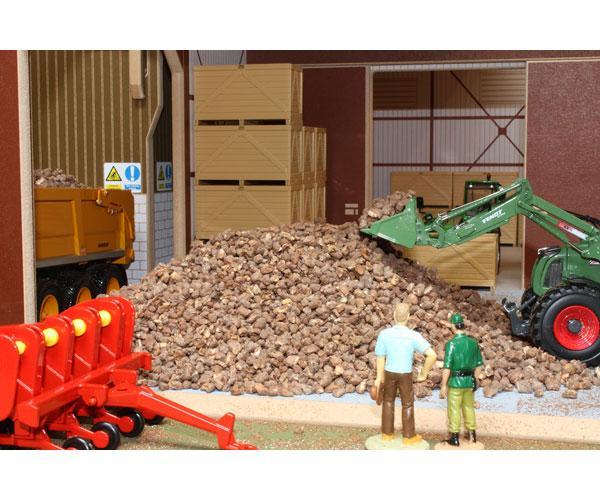 Patatas Brushwood Toys BT2076
