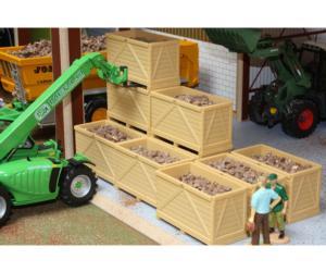 Cajas Brushwood Toys BT2079