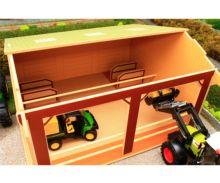 Almacén para juguetes a escala 1:16 Brushwood Toys BT9500 - Ítem2
