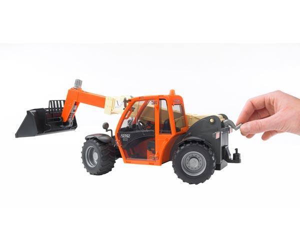 Telescópica de juguete JLG 2505 - Ítem2