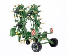Rastrillo de juguete KRONE KWT 8.82 Bruder 02224 - Ítem3