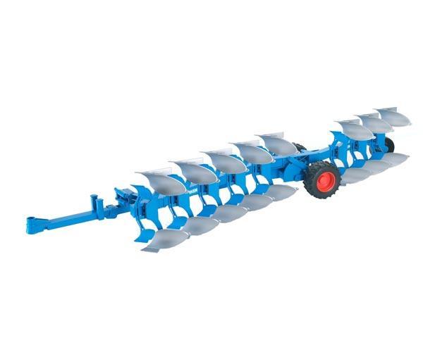 Arado reversible de juguete LEMKEN Vari-Titan Bruder 02250 - Ítem2