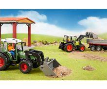 Pala frontal para tractores Serie 01000 Bruder 02319 - Ítem2