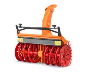 Cortadora- sopladora de nieve de juguete Bruder 02349