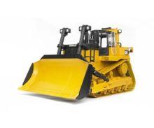 Bulldozer CATERPILLAR de juguete - Ítem2