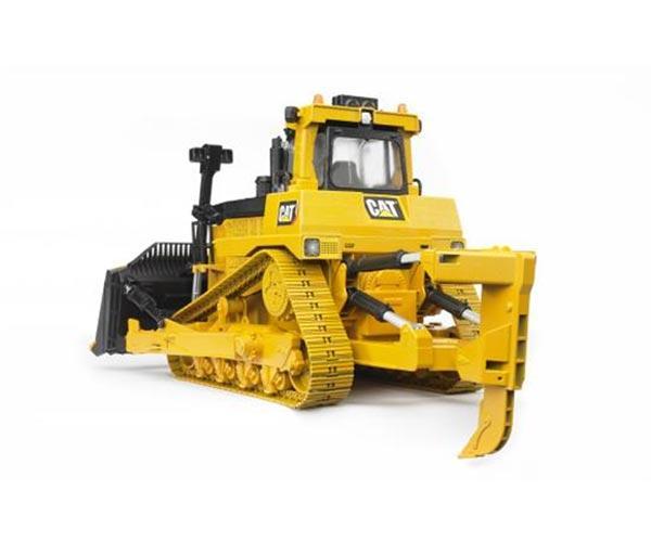 Bulldozer CATERPILLAR de juguete - Ítem3