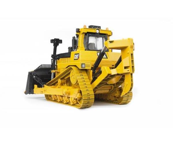 Bulldozer CATERPILLAR de juguete - Ítem4