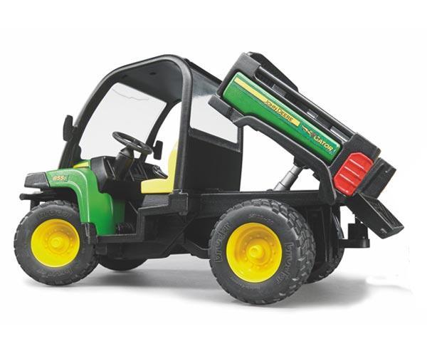 Vehiculo de juguete JOHN DEERE Gator XUV 855D - Ítem3