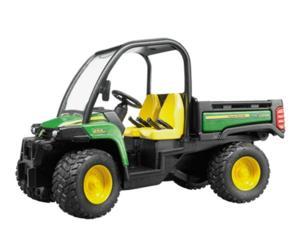 Vehiculo de juguete JOHN DEERE Gator XUV 855D
